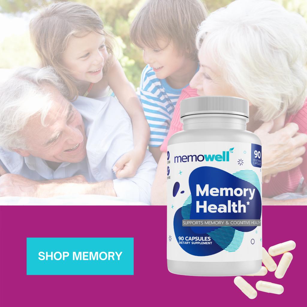 Shop Boswellia for Memory - Memowell - Kondor Pharma