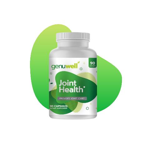 Genuwell - Joint Health - Kondor Pharma