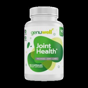 Genuwell Joint Health - Kondor Pharma