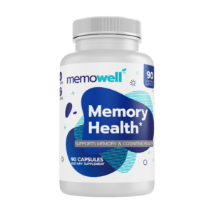 Memowell Memory Health - Kondor Pharma